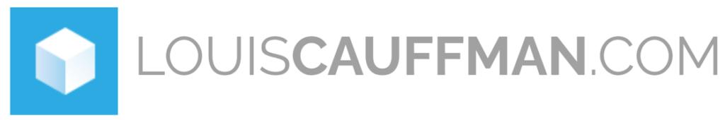 Logo https://www.louiscauffman.com/